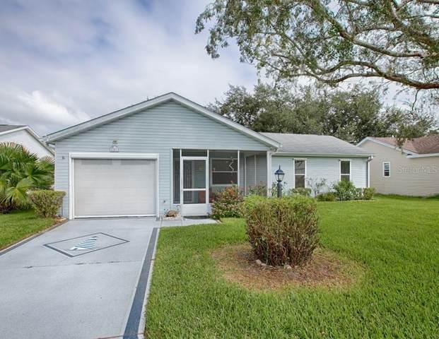 201 Willow Brook Drive, Leesburg, FL 34748 (MLS #G5033721) :: Carmena and Associates Realty Group