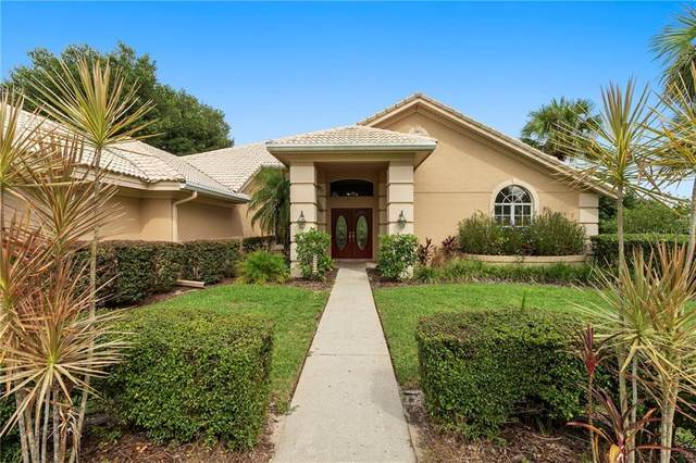 5708 Crestview Drive, Lady Lake, FL 32159 (MLS #G5033725) :: Griffin Group
