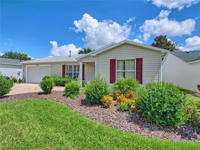 8358 SE 177TH BARTRAM Loop, The Villages, FL 32162 (MLS #G5033741) :: Realty Executives in The Villages