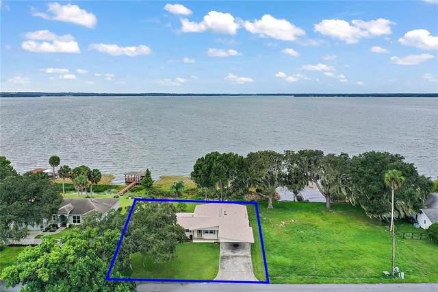 7124 Treasure Island Road, Leesburg, FL 34788 (MLS #G5033745) :: Armel Real Estate