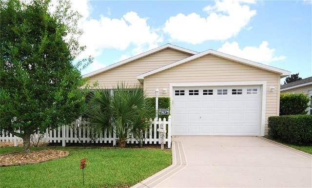 965 York Terrace, The Villages, FL 32162 (MLS #G5033746) :: Realty Executives in The Villages