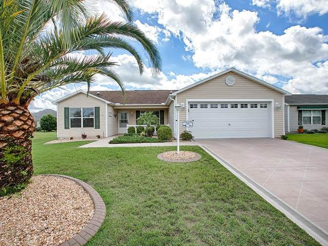2209 Baldwin Run, The Villages, FL 32162 (MLS #G5033763) :: Realty Executives in The Villages