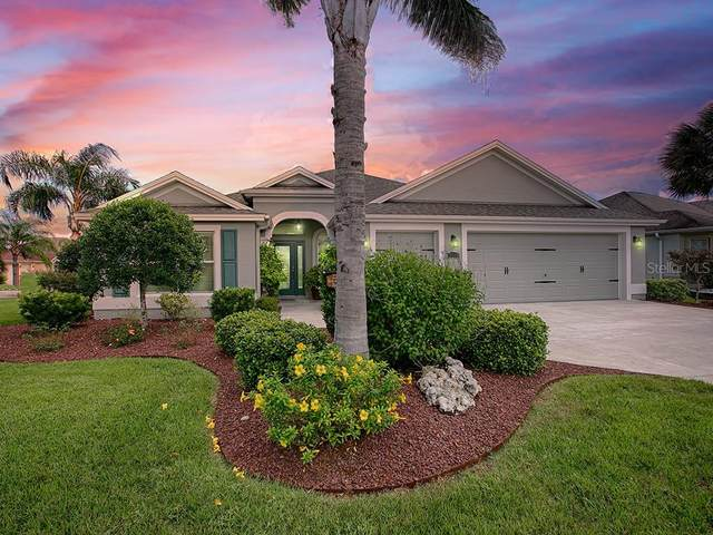 2149 Elton Place, The Villages, FL 32162 (MLS #G5033764) :: Realty Executives in The Villages