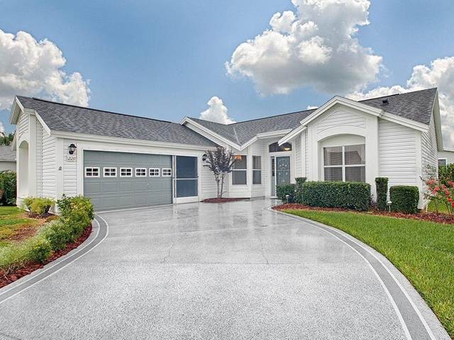 1229 Granada Court, The Villages, FL 32159 (MLS #G5033776) :: Realty Executives in The Villages