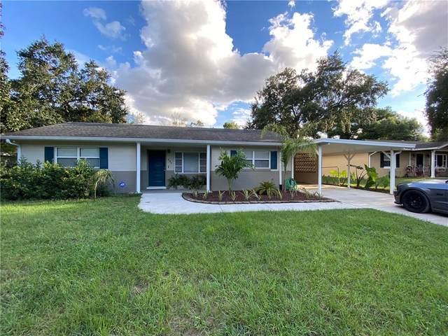 209 E Osceola Street, Minneola, FL 34715 (MLS #G5033785) :: Delta Realty, Int'l.
