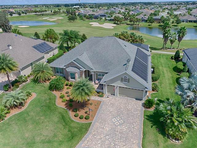 2860 Cedar Grove Loop, The Villages, FL 32163 (MLS #G5033792) :: Mark and Joni Coulter | Better Homes and Gardens
