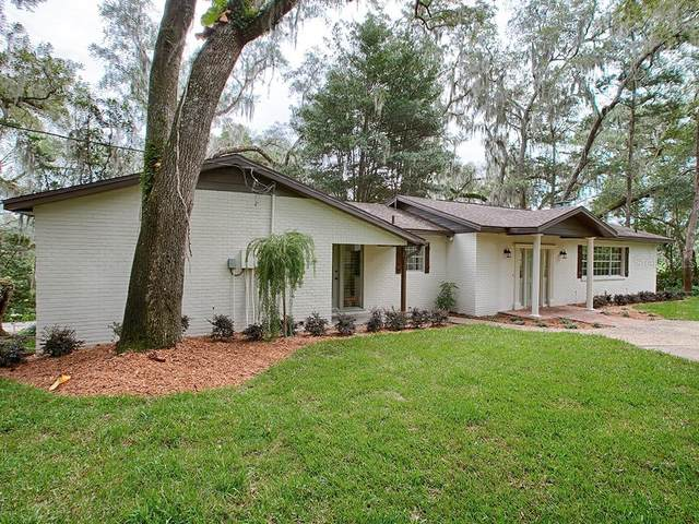 38740 Lakeview Drive, Lady Lake, FL 32159 (MLS #G5033794) :: Gate Arty & the Group - Keller Williams Realty Smart