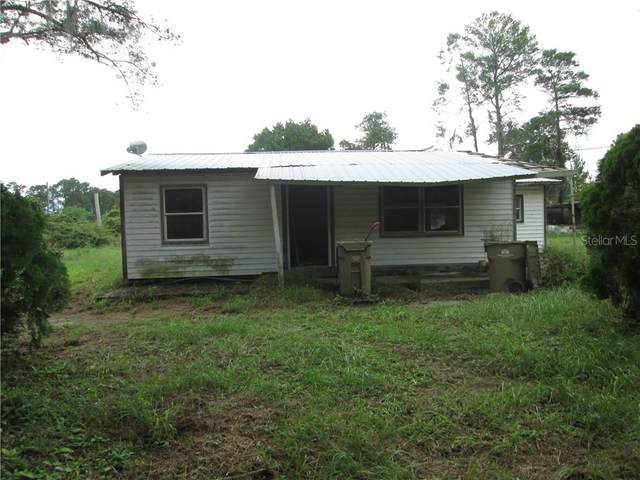 Address Not Published, Leesburg, FL 34788 (MLS #G5033797) :: Rabell Realty Group