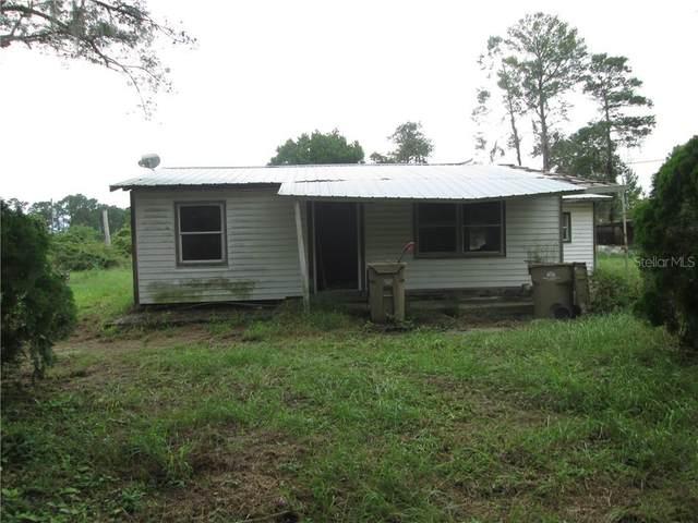 Address Not Published, Leesburg, FL 34788 (MLS #G5033797) :: Team Buky