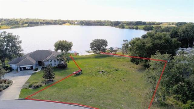Gregory Dr, Umatilla, FL 32784 (MLS #G5033800) :: Alpha Equity Team