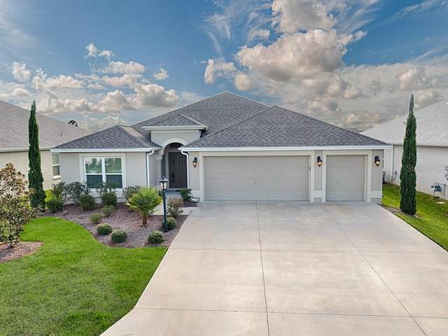 5775 Penney Lane, The Villages, FL 32163 (MLS #G5033804) :: Zarghami Group