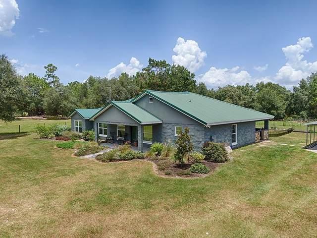 1779 Sr 471, Sumterville, FL 33585 (MLS #G5033807) :: Everlane Realty