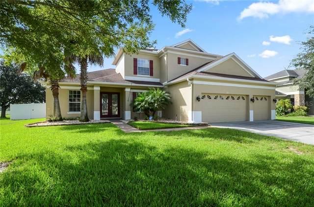 4505 Powderhorn Place Drive, Clermont, FL 34711 (MLS #G5033808) :: Alpha Equity Team
