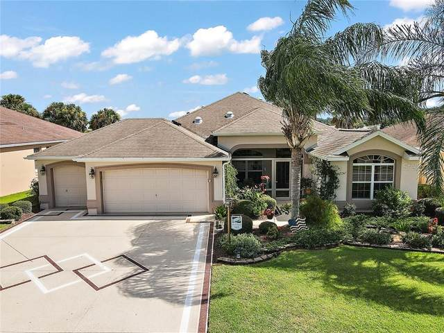 545 Inner Circle, The Villages, FL 32162 (MLS #G5033814) :: Mark and Joni Coulter | Better Homes and Gardens