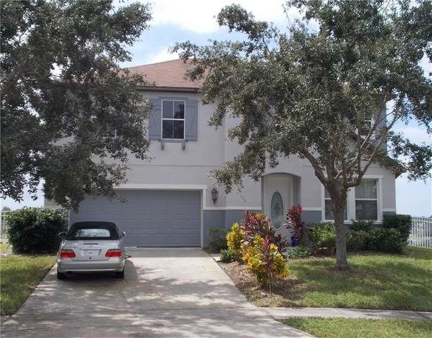 796 Lakeview Pointe Drive, Clermont, FL 34711 (MLS #G5033829) :: Cartwright Realty