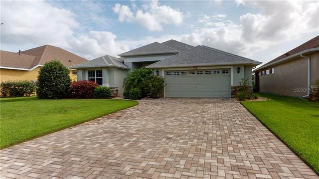 7836 Crosswinds Way, Mount Dora, FL 32757 (MLS #G5033832) :: Delgado Home Team at Keller Williams