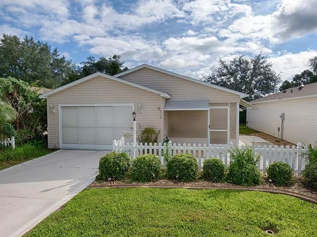 2112 Estevez Drive, The Villages, FL 32159 (MLS #G5033837) :: Realty Executives in The Villages