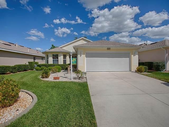 5547 Aurora Drive, Leesburg, FL 34748 (MLS #G5033856) :: Carmena and Associates Realty Group
