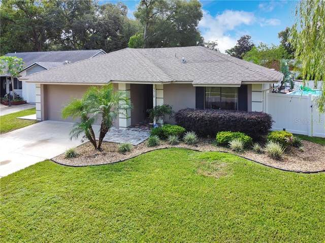 3518 Superior Court, Orlando, FL 32810 (MLS #G5033859) :: Keller Williams on the Water/Sarasota
