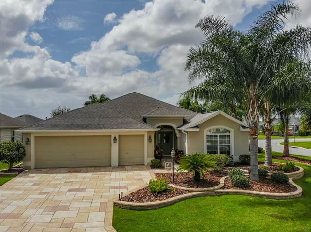 1346 Mockingbird Lane, The Villages, FL 32163 (MLS #G5033865) :: Mark and Joni Coulter | Better Homes and Gardens