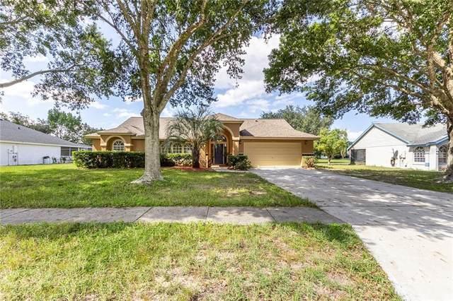 13044 Scottish Pine Lane, Clermont, FL 34711 (MLS #G5033867) :: Premier Home Experts