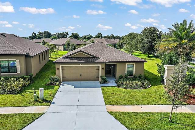 2245 Bexley Drive, Tavares, FL 32778 (MLS #G5033870) :: Dalton Wade Real Estate Group