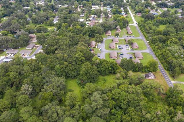 5031 SE 115TH Street, Belleview, FL 34420 (MLS #G5033872) :: Baird Realty Group