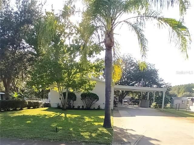 13301 Plum Lake Circle, Minneola, FL 34715 (MLS #G5033884) :: Dalton Wade Real Estate Group