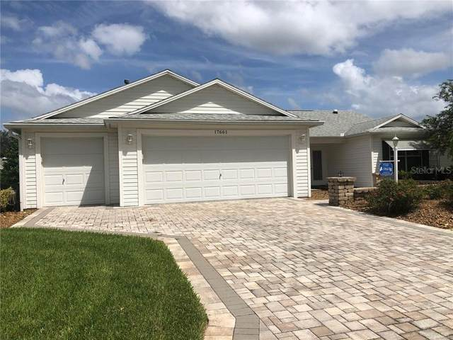 17661 SE 93RD HAWTHORNE Avenue, The Villages, FL 32162 (MLS #G5033890) :: Realty Executives in The Villages