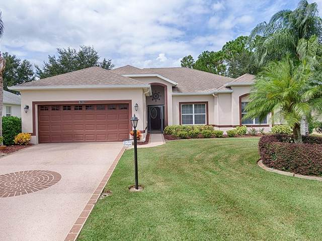 5134 Chanticleer Drive, Leesburg, FL 34748 (MLS #G5033913) :: Carmena and Associates Realty Group