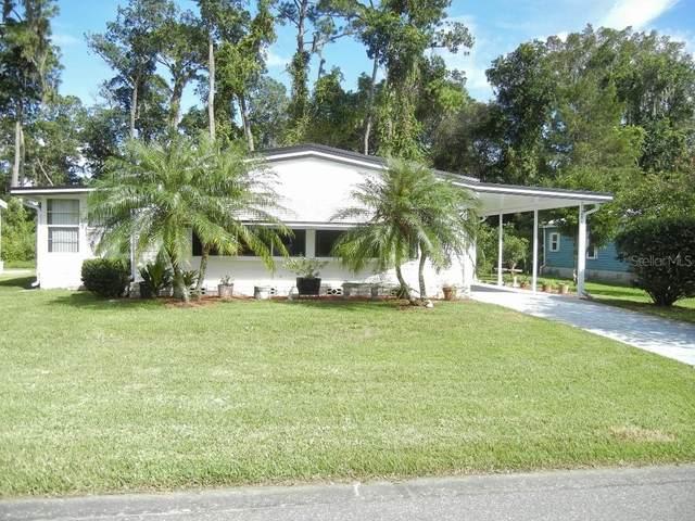 2816 Manatee Road, Tavares, FL 32778 (MLS #G5033915) :: CENTURY 21 OneBlue