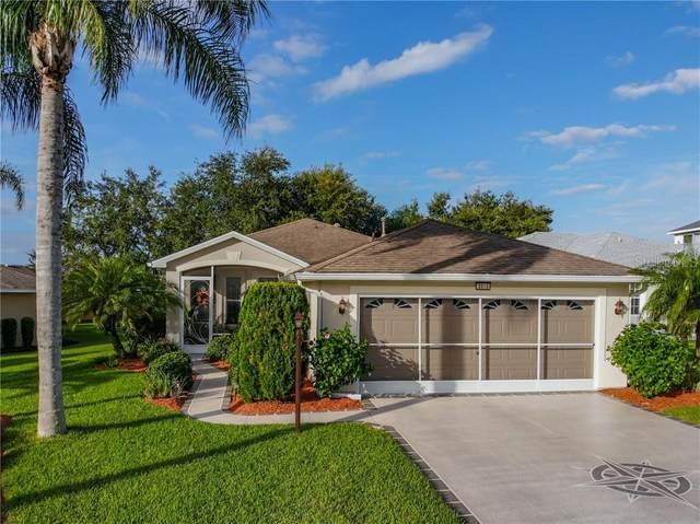 3513 Tropical Seas Loop, Tavares, FL 32778 (MLS #G5033919) :: Pristine Properties