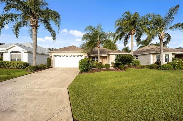 748 Winifred Way, The Villages, FL 32162 (MLS #G5033920) :: Mark and Joni Coulter | Better Homes and Gardens