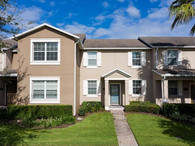 15399 Avenue Of The Arbors, Winter Garden, FL 34787 (MLS #G5033945) :: GO Realty