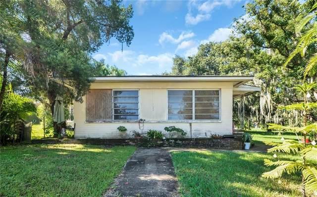 422 E Warner Street, Groveland, FL 34736 (MLS #G5033950) :: Pepine Realty