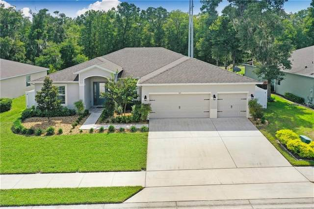 525 Morgan Wood Drive, Deland, FL 32724 (MLS #G5033953) :: Griffin Group