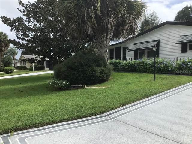 1603 Myrtle Beach Drive, The Villages, FL 32159 (MLS #G5033955) :: Sarasota Home Specialists