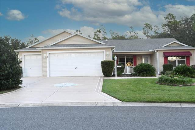 261 Norris Way, The Villages, FL 32162 (MLS #G5033963) :: Ramos Professionals Group