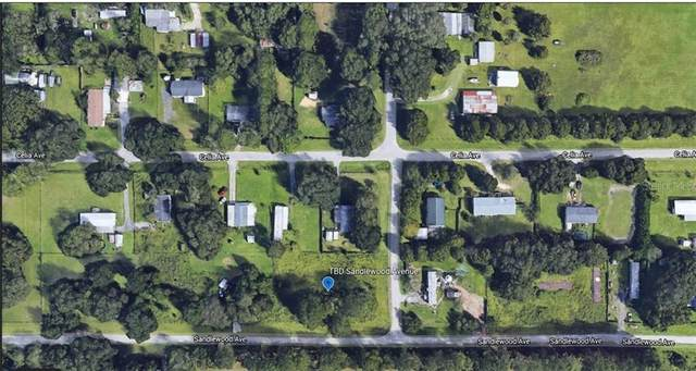 Sandlewood Avenue, Brooksville, FL 34604 (MLS #G5033978) :: Griffin Group