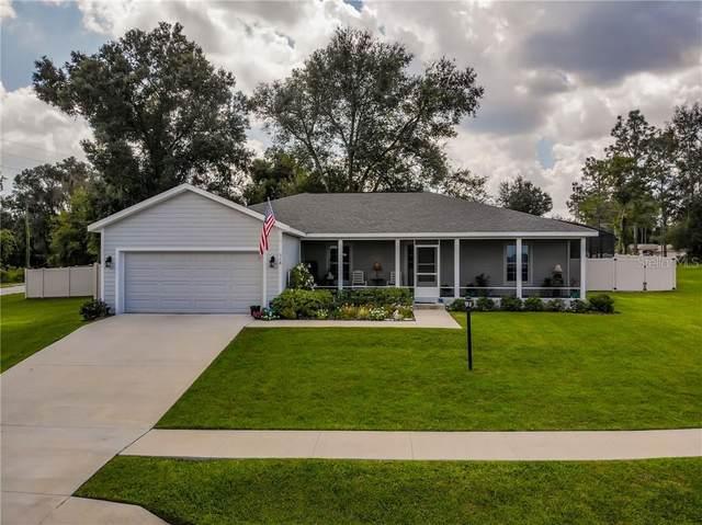318 Stone Castle Loop, Lady Lake, FL 32159 (MLS #G5033994) :: Dalton Wade Real Estate Group