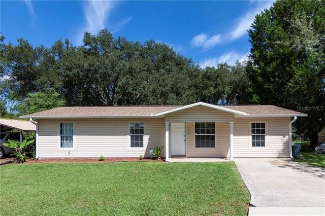 9325 SE 163RD Lane, Summerfield, FL 34491 (MLS #G5034001) :: Griffin Group