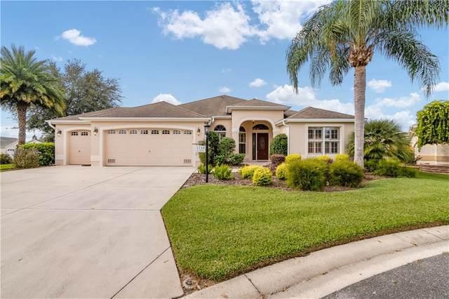 1718 Means Lane, The Villages, FL 32162 (MLS #G5034010) :: Vacasa Real Estate