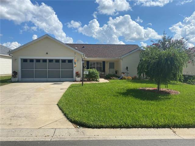 3064 Batally Court, The Villages, FL 32162 (MLS #G5034026) :: Realty Executives in The Villages