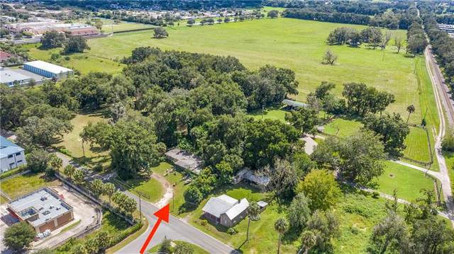 4265 County Road 106, Lady Lake, FL 32162 (MLS #G5034033) :: Team Buky