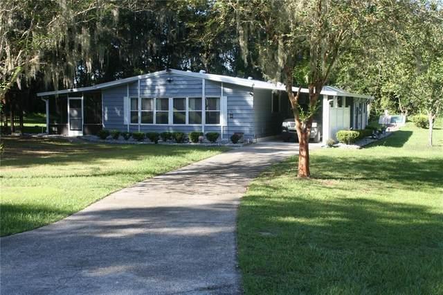 27737 W Pelican Isle Drive, Leesburg, FL 34748 (MLS #G5034037) :: Dalton Wade Real Estate Group