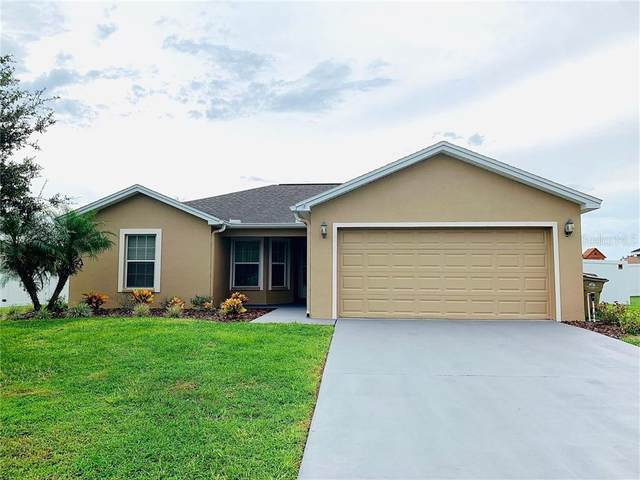 5533 Great Egret Drive, Leesburg, FL 34748 (MLS #G5034042) :: Dalton Wade Real Estate Group