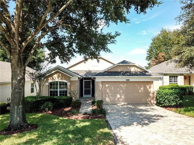 3654 Rollingbrook Street, Clermont, FL 34711 (MLS #G5034063) :: Team Bohannon Keller Williams, Tampa Properties