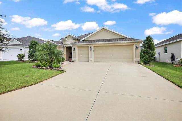 4137 Victory Drive, The Villages, FL 32163 (MLS #G5034101) :: Realty Executives in The Villages