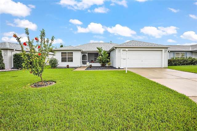 3242 Richmond Drive, The Villages, FL 32162 (MLS #G5034102) :: Realty Executives in The Villages