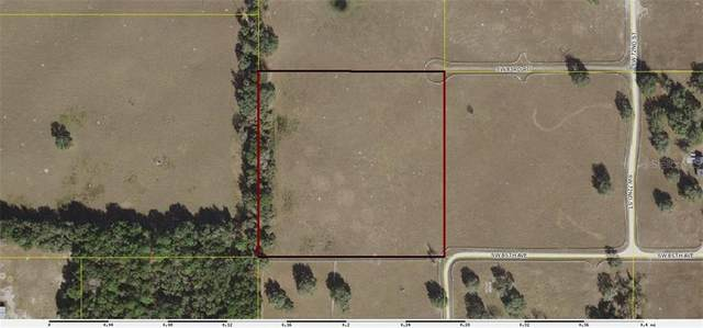TBD Sw 83Rd Rd Tract 7, Bushnell, FL 33513 (MLS #G5034140) :: KELLER WILLIAMS ELITE PARTNERS IV REALTY
